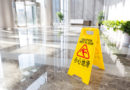 HOTEL TO BLAME FOR LAX WET WEATHER SAFETY MEASURES
